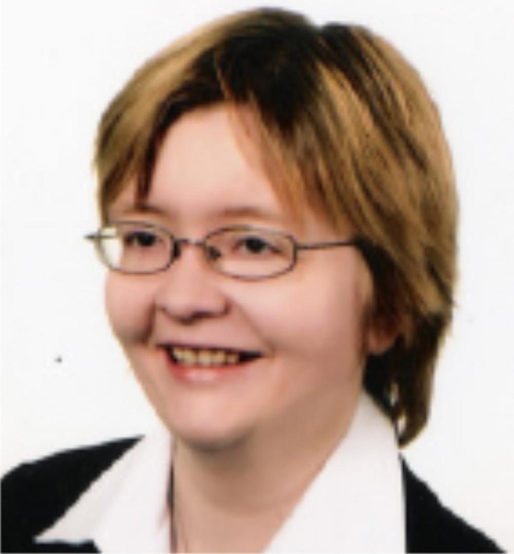 Adrianna Maria Borowicz