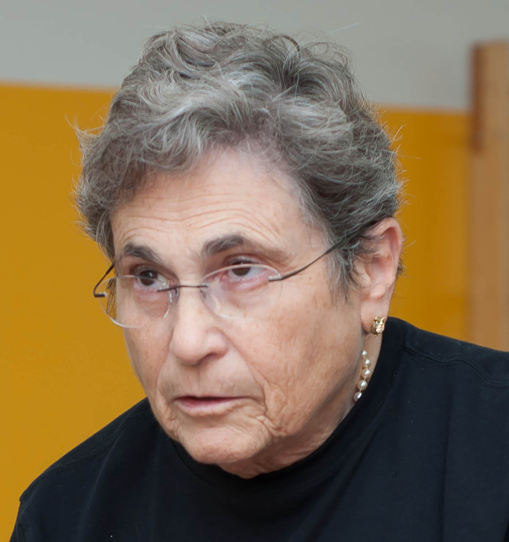 Carol Manheim