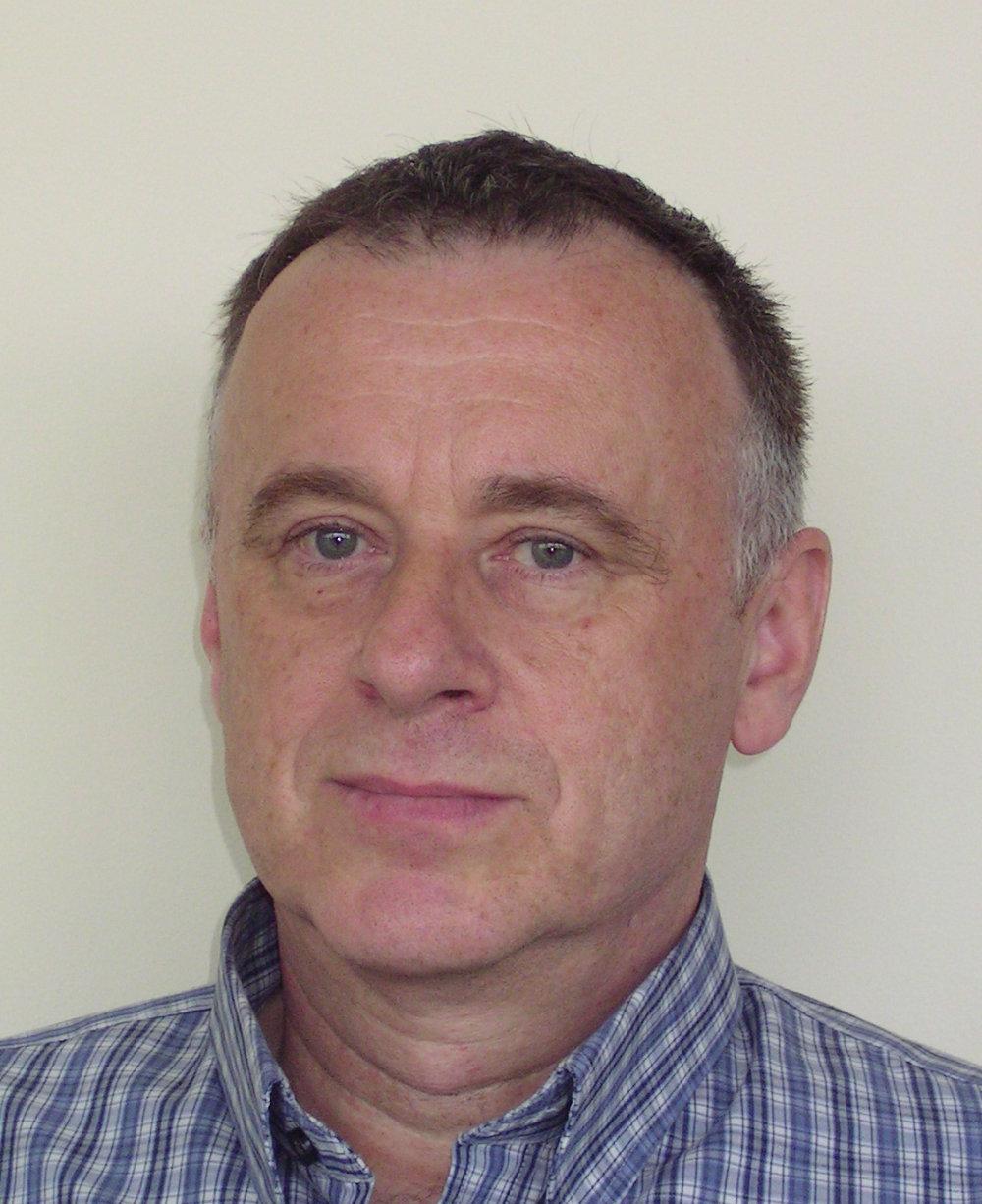 Krzysztof Kassolik