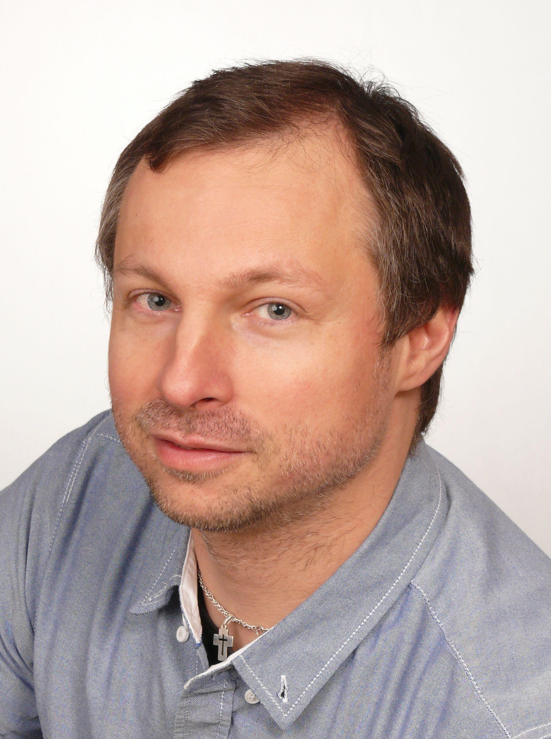 Michał Kuszewski