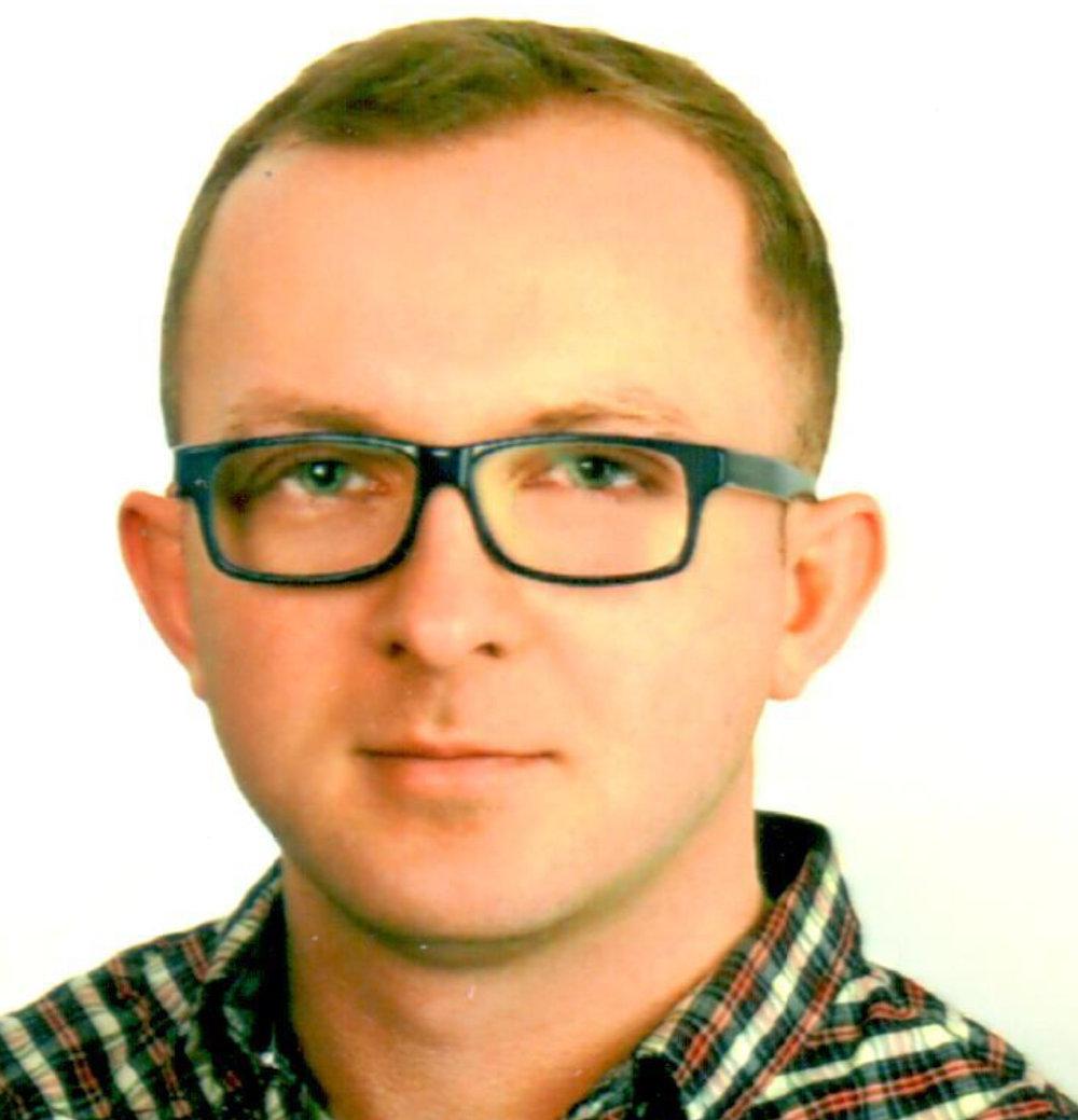 Łukasz Brzeziński