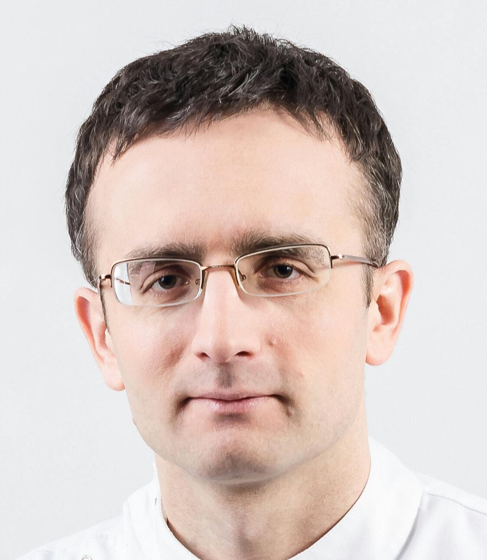 Maciej Komosiński