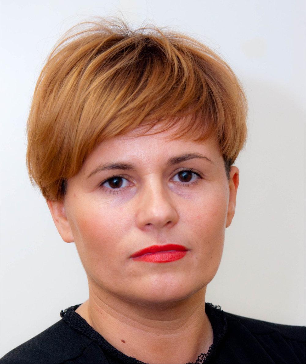 Magdalena Kałużniak-Zbrożyna