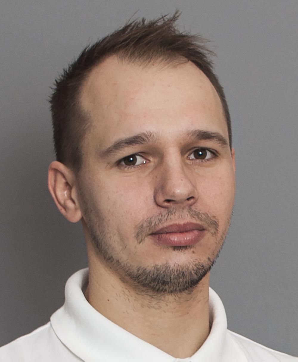 Mariusz Demeszuk