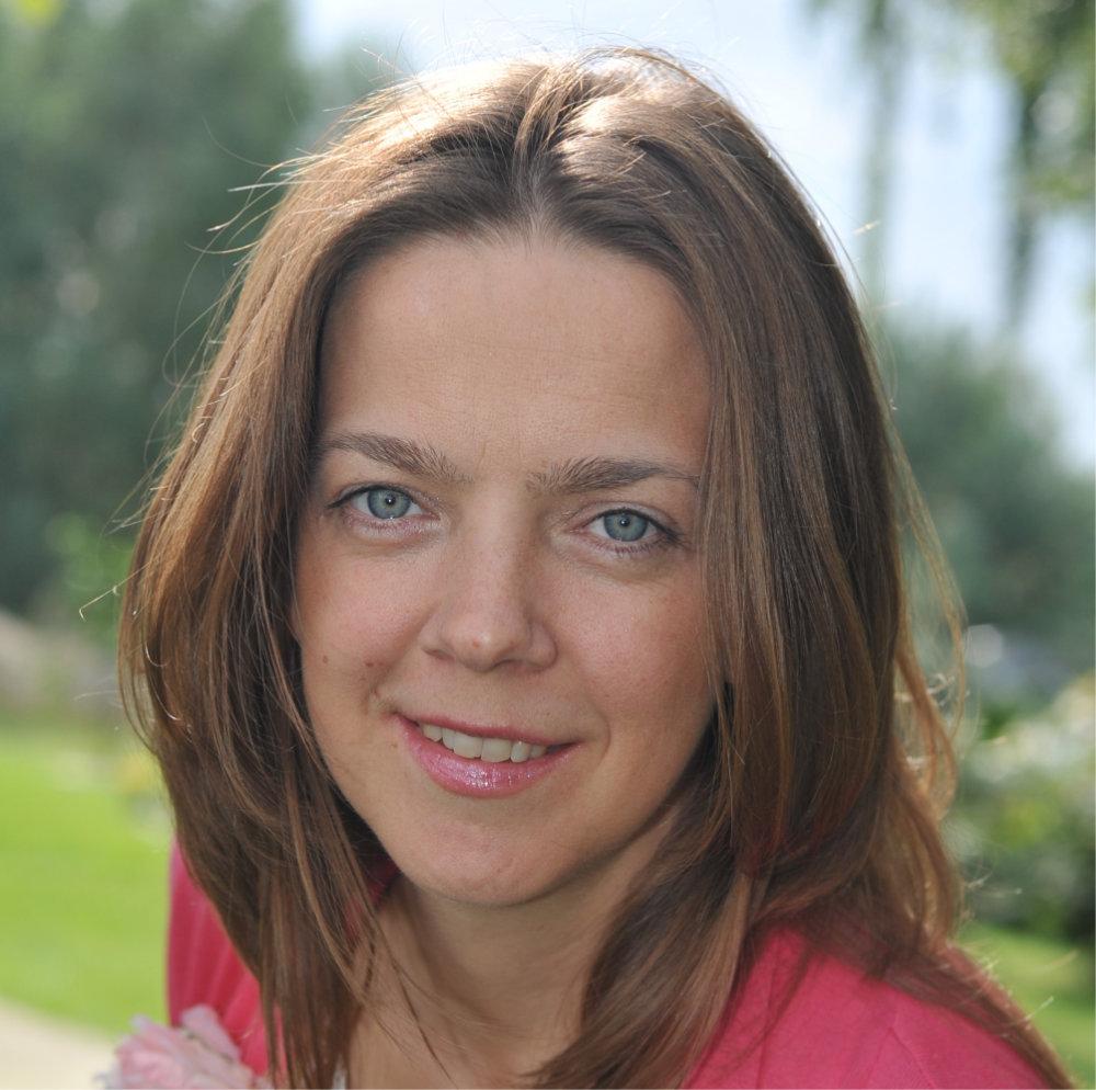 Marta Targońska