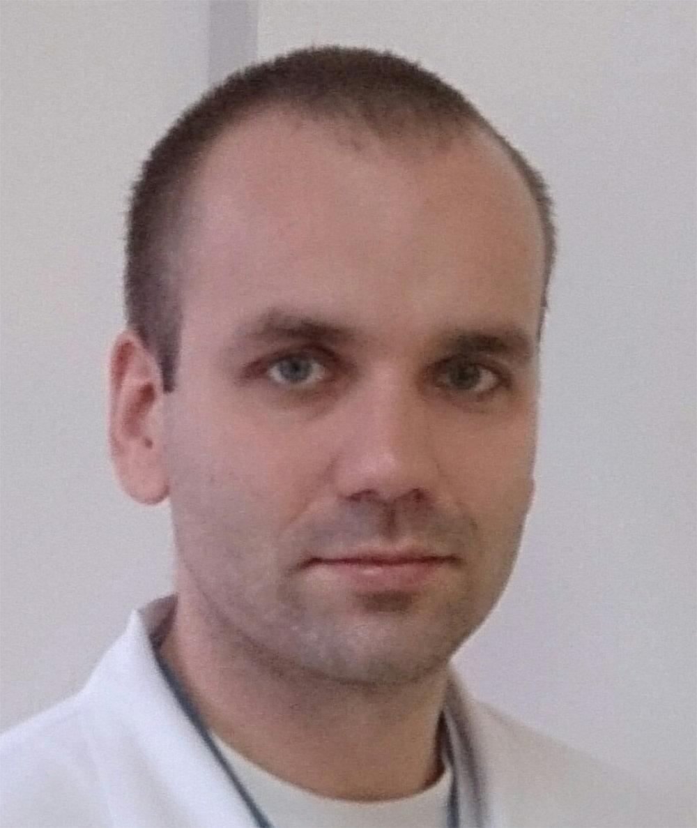Mateusz Kruświcki