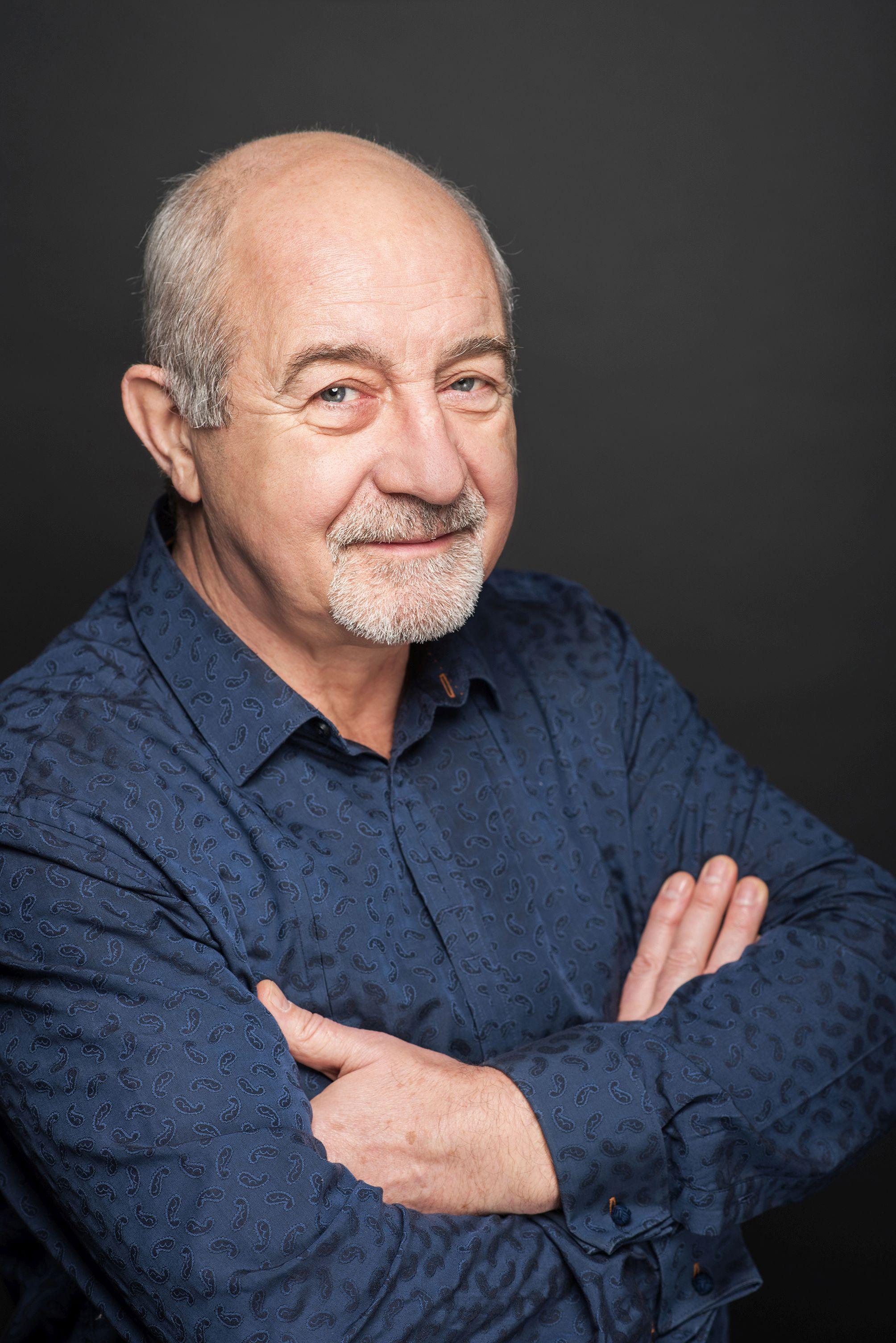 Romuald J. Kosznik