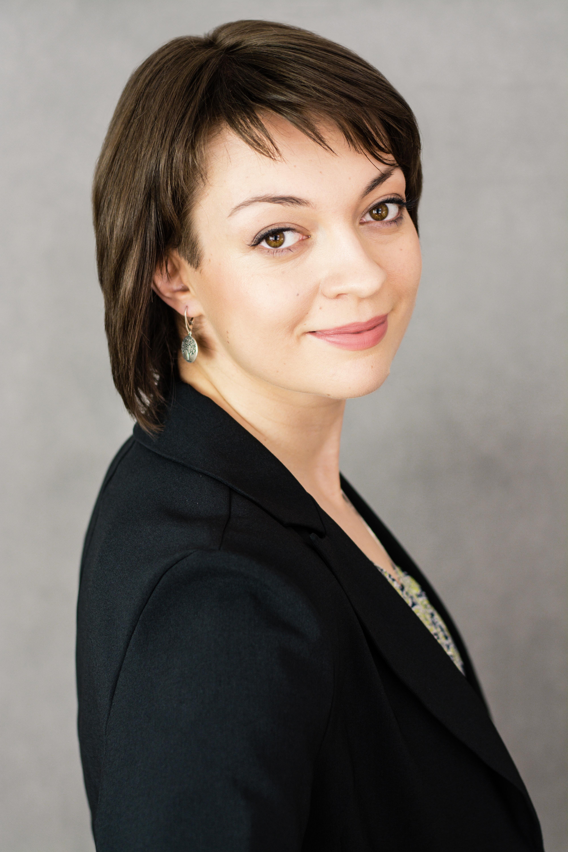 Paulina Znajdek- Awiżeń