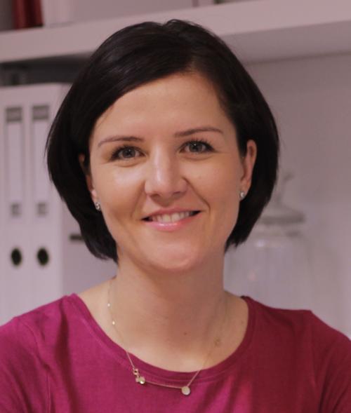 Katarzyna Weber-Nowakowska