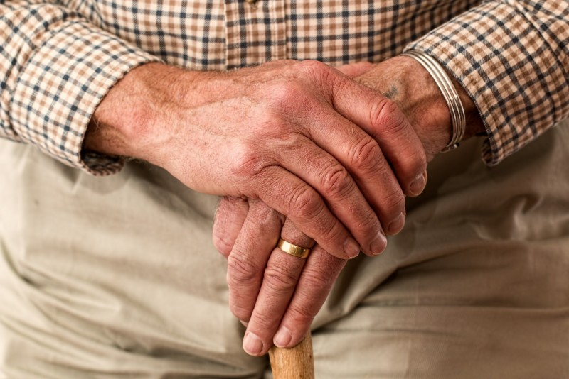 Kompleksowa ocena geriatryczna dla potrzeb programowania rehabilitacji u osób starszych